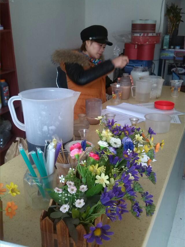 南宁珍珠奶茶冷饮技术培训班