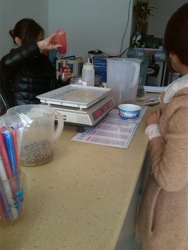 广西奶茶技术培训班在哪里